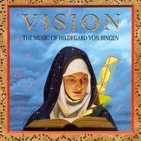 Purchase Hildegard Von Bingen - Vision