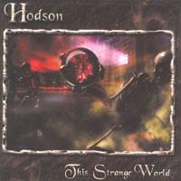 Purchase Hodson - This Strange World