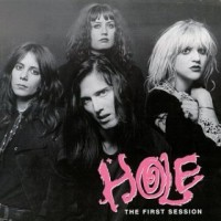 Purchase Hole - The First Session