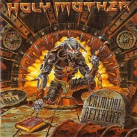 Purchase Holy Mother - Criminal Afterlife