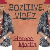 Purchase Horace Martin - Pozitive Vibez