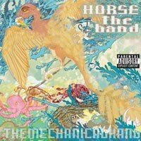 Purchase Horse The Band - The Mechanical Hand