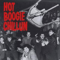 Purchase Hot Boogie Chillun - Hot Boogie Chillun