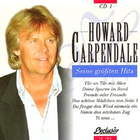 Purchase Howard Carpendale - Seine Groesste Hits