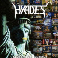 Purchase Hyades - Abuse Your Illusions