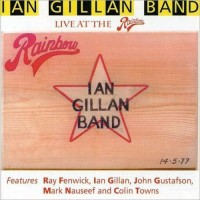 Purchase Ian Gillan - Live At The Rainbow