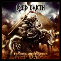 Purchase Iced Earth - Framing Armageddon: Something Wicked Part 1