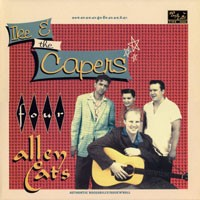 Purchase Ike And The Capers - Four Alley Cats