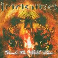 Purchase Imagika - Devils On Both Sides