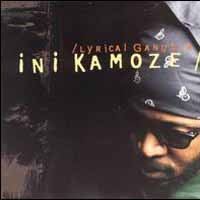 Purchase Ini Kamoze - Lyrical Gangsta