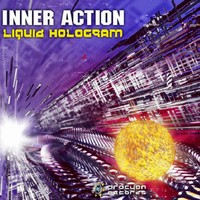 Purchase Inner Action - Liquid Hologram