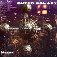 Purchase Intergalactic - Outer Galaxy