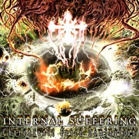 Purchase Internal Suffering - Choronzonic Force Domination