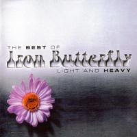 Purchase iron butterfly - The Best Of Iron Butterfly - Light And Heavy
