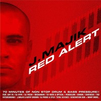 Purchase J Majik - Red Alert