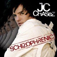 Purchase JC Chasez - Schizophrenic (UK)
