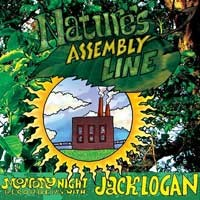Purchase Jack Logan - Nature\'s Assembly Line
