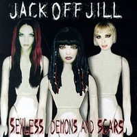 Purchase Jack Off Jill - Sexless Demons And Scars