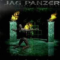 Purchase Jag Panzer - Fourth Judgement