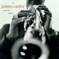 Purchase James Carter - In Carterian Fashion