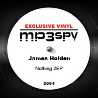Purchase James Holden - Nothing 2EP