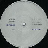 Purchase James Ruskin - Circuit (Vinyl)