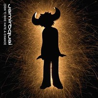 Purchase Jamiroquai - (Don't) Give Hate A Chance
