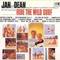 Purchase Jan & Dean - Ride The Wild Surf