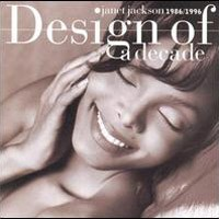 Purchase Janet Jackson - Design of a Decade 1986-1996