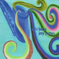 Purchase Jay Patten - Night Blue