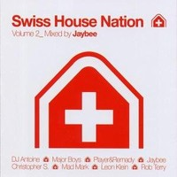 Purchase Jaybee - Swiss House Nation Vol. 2