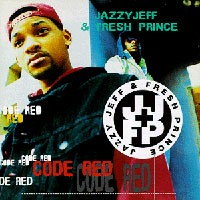 Purchase Jazzy Jeff & The Fresh Prince - Code Red
