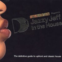 Purchase Jazzy Jeff - Defected In The House (BOX SET)