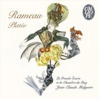 Purchase Jean-Philippe Rameau - Platee