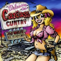 Purchase Jeff Walker Und Die Fluffers - Welcome To Carcass Cuntry