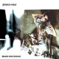 Purchase Jessica Vale - Brand New Disease