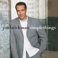 Purchase Jim Brickman - Simple Thing s
