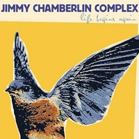 Purchase Jimmy Chamberlin Project - Life Begins Again
