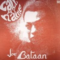 Purchase Joe Bataan - Call My Name