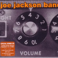 Purchase Joe Jackson Band - Volume 4 (Limited Edition)
