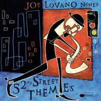 Purchase Joe Lovano - 52nd Street Themes