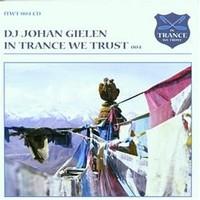 Purchase Johan Gielen - In Trance We Trust 004
