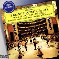 Purchase Johann & Joseph Strauss - Walzer, Polkas, Marsche
