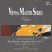 Purchase Johann Sebastian Bach - Famous Organ Works Vol. 1