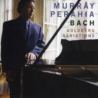 Purchase Johann Sebastian Bach - Goldberg Variations (Murray Perahia)