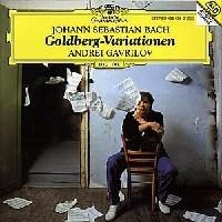 Purchase Johann Sebastian Bach - Goldberg-Variationen