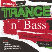 Purchase John B - Trance\'n'Bass