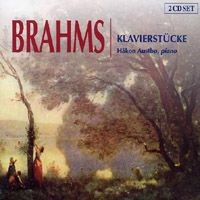 Purchase Johannes Brahms - Klavierstucke