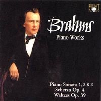 Purchase Johannes Brahms - Piano Works