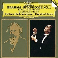 Purchase Johannes Brahms - Symphony No. 1